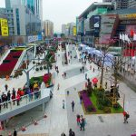 Huaqiangbei – Electronics, Gadgets, Fashion and More