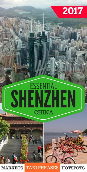 essential shenzhen
