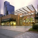 Central Walk Shopping Mall