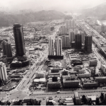 Photos of Shenzhen from 1980 to now