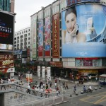 Dongmen Market – Shenzhen's Original Shopping Mall