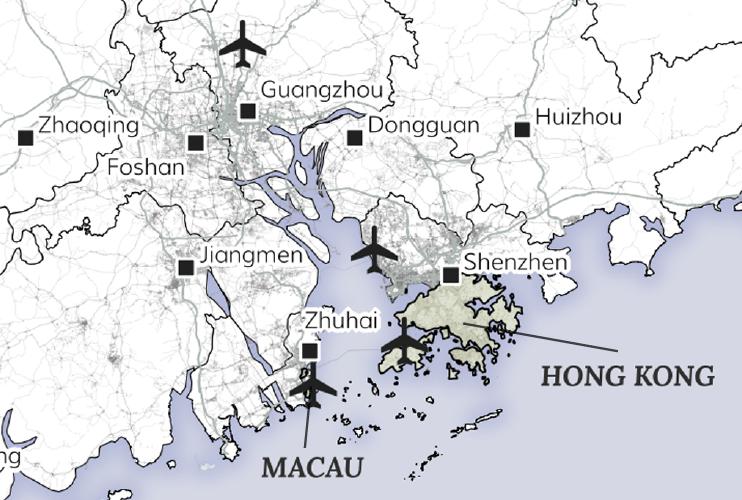 guangdong-airports
