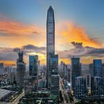 Must-See: Ping'an Finance Center & the 541m Freesky Observation Deck