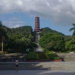 Honghuashan Park