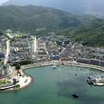 Nan'ao – The home of Fresh Seafood